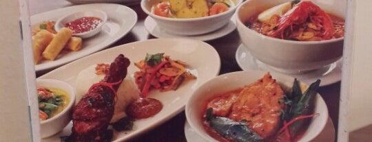 Rasa Utara is one of Must-visit Food in Cyberjaya.