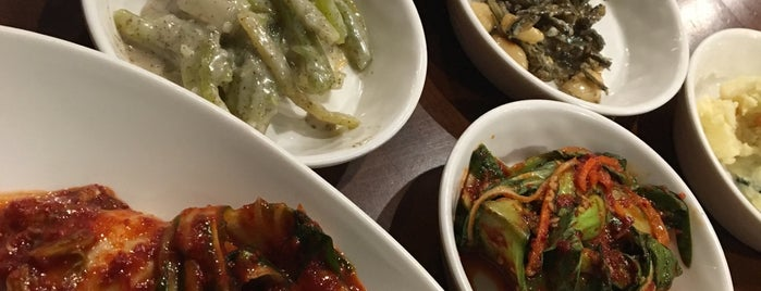 Five Senses is one of NYC Eats To Try.
