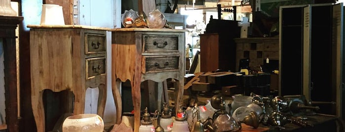Architectural Salvage is one of Awesome Stops in Portland, Maine #VisitUS.