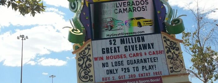 Fiesta Henderson Hotel & Casino is one of Top picks for Casinos.