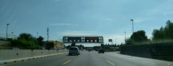 A4 - Cormano is one of A4 Autostrada Torino - Trieste.