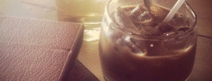 Vintage Coffee is one of Cafe SG.