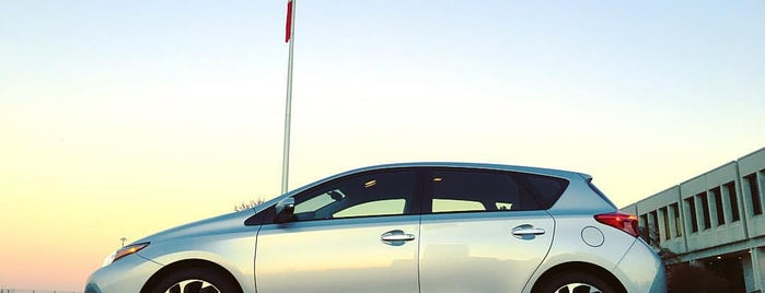 Toyota Canada is one of Randoms.