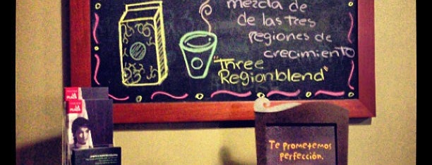 Starbucks Coffee is one of Starbucks Lima.