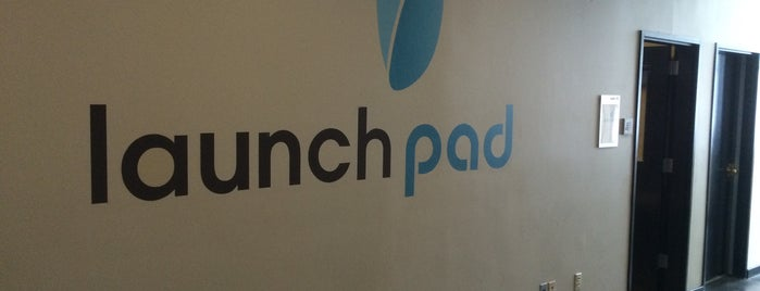 Launch Pad is one of New Orleans for Startups.