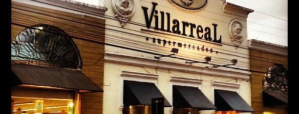 Villarreal Supermercados is one of Calioni pelo mundo!.