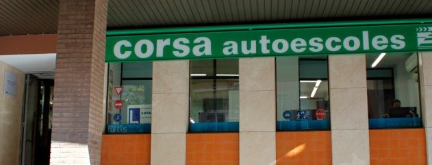 Autoescuela Corsa Sarrià is one of Barcelona.