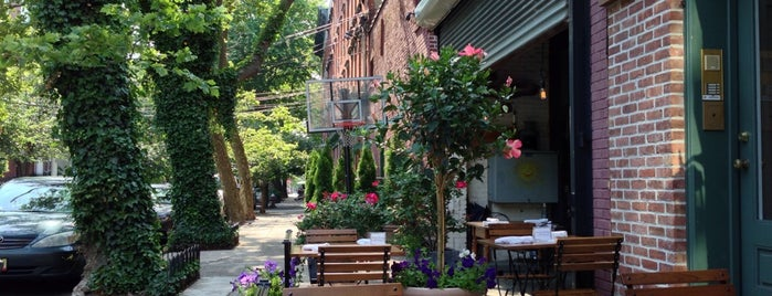 Light Horse Tavern is one of Brunch west of the Hudson.