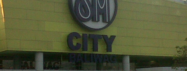 SM City Baliwag is one of Top picks for Malls.