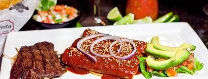 La Carreta is one of Baton Rouge Places to Eat.