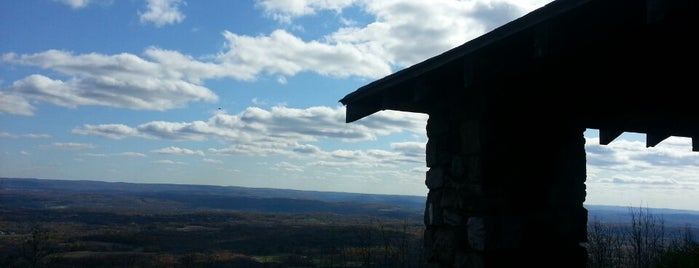 Sunrise Mountain is one of Motorcycle Destinations NJ PA NY.