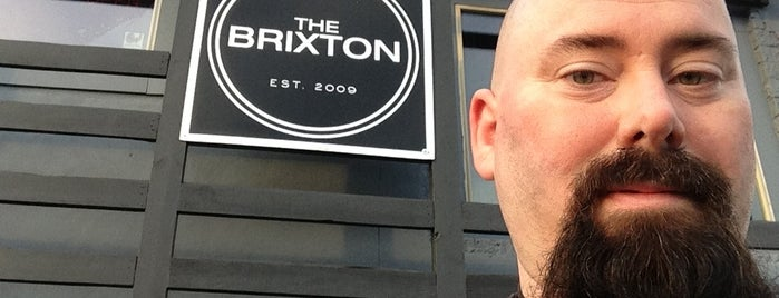 The Brixton is one of Clubs, Pubs & Nightlife in ATX.