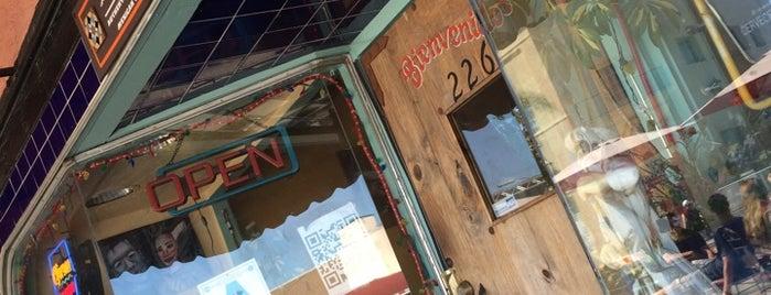 El Ranchero Restaurant is one of Viva La Vista!.