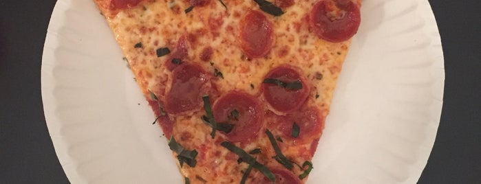 Prime Pizza is one of Chris' LA To-Dine List.
