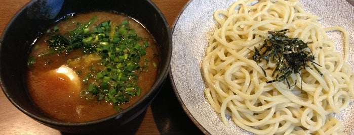 麺屋 青山 富里店 is one of らめーん(Ramen).