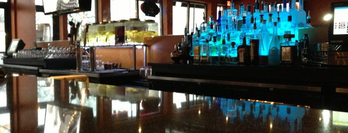 Mantra is one of The 15 Best Places for Cocktails in Omaha.