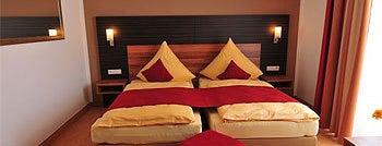 City Partner Hotel Sittardsberg is one of CPH Partnerhotels.