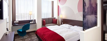 City Partner Webers Hotel is one of CPH Partnerhotels.