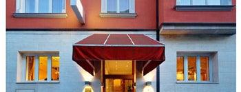 City Partner Hotel Adria is one of CPH Partnerhotels.