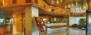 City Partner Bonotel is one of CPH Partnerhotels.