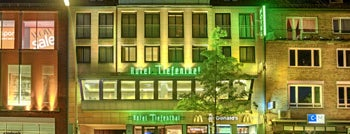 City Partner Hotel Tiefenthal is one of CPH Partnerhotels.