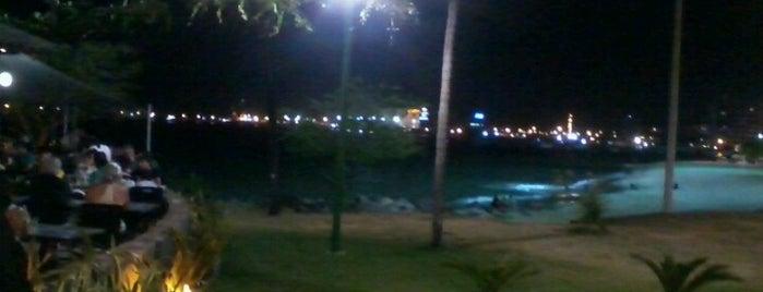 Boteco Original Beira Mar is one of Guia de Fortaleza!.