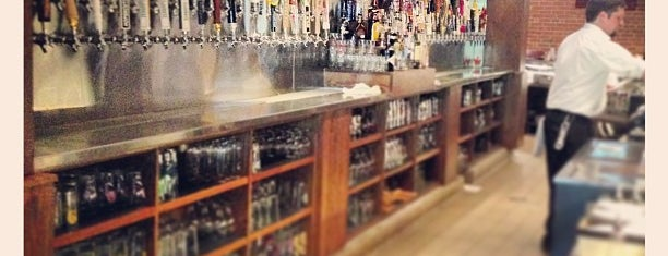Tyler's Restaurant & Taproom is one of Raleigh Favorites.