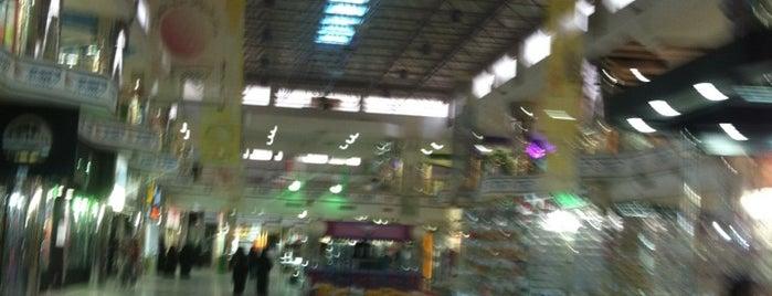Riyadh Mall الرياض مول is one of مول.