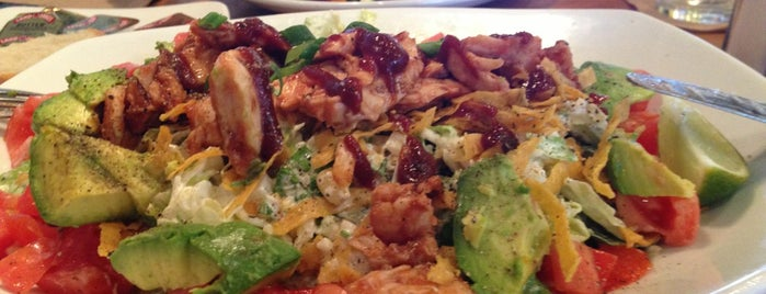 California Pizza Kitchen at Northpoint is one of The 20 best value restaurants in Roswell, GA.