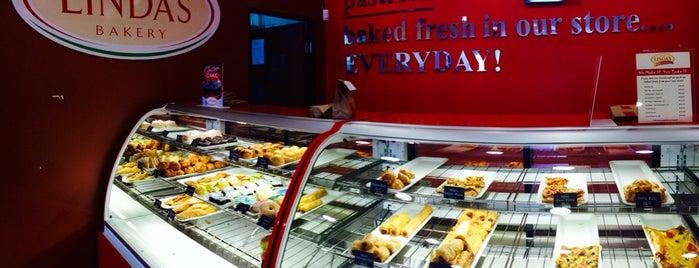 Linda's Bakery is one of GURU SNACKS OUTLETS.