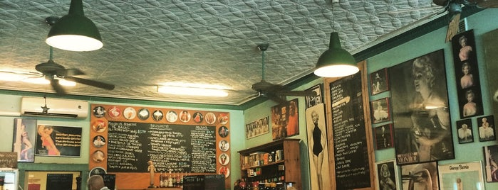 A Cafe Etc. is one of Top 10 favorites places in Brighton, Australia.