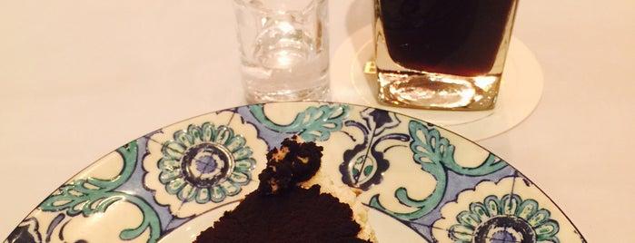 비스테카 / Bistecca is one of Coffee&desserts.