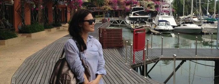 Boat Lagoon Resort Phuket is one of My TripS :).