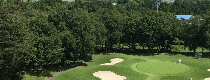 富士国際ゴルフ倶楽部 is one of Top picks for Golf Courses.
