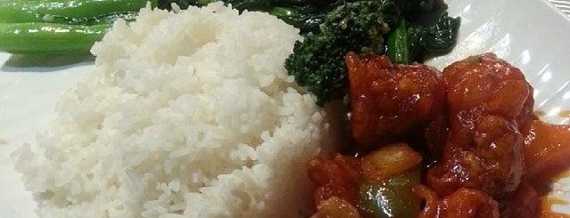 Hong Kong Cuisine 壹玖捌叁 is one of Hk fav restaurant list.