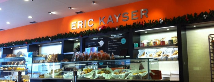 Eric Kayser Boulanger is one of Coffee places in Lisbon.