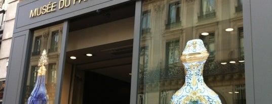 Musée du Parfum – Fragonard is one of Shopping Paris.