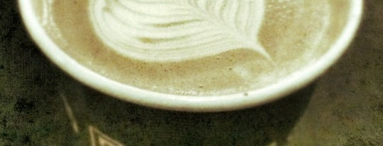 Intelligentsia Coffee & Tea is one of /r/coffee.