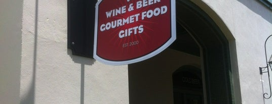 Wine World is one of 30A Favorites.