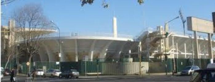 Stadio Comunale Artemio Franchi is one of Best Stadiums.
