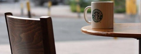 Starbucks | ستاربكس is one of Top picks for Coffee Shops.