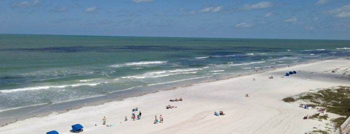 Redington Beach is one of Favorite Tampa Bay Area Places.