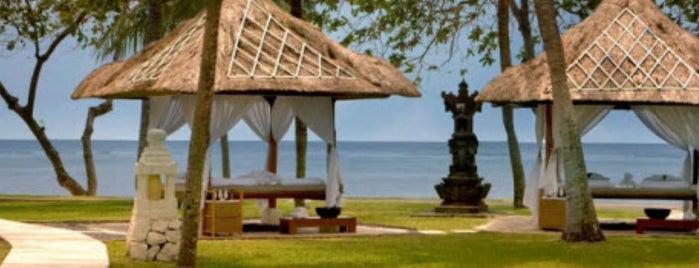 The Westin Resort Nusa Dua is one of Best Hotels in Bali.