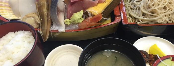 カネセイ is one of 飲食店.