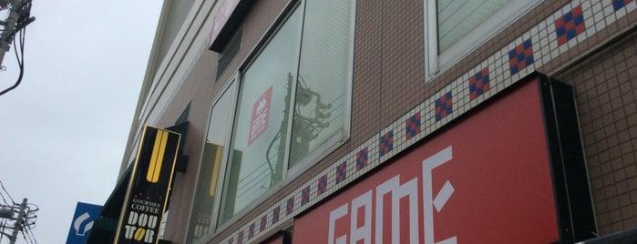 タイトーステーション 祖師ヶ谷大蔵店 is one of beatmania IIDX 設置店舗.