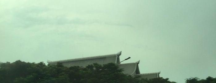 Pantai Indah Kapuk (PIK) is one of Enjoy Jakarta 2012 #4sqCities.