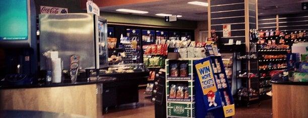 Wildcatessen is one of Retail Stores.