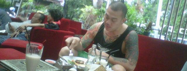 Resep Eyang is one of Food Spots @Bandung.
