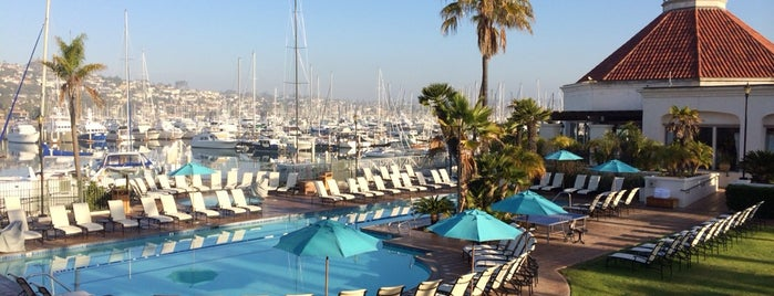 the 13 best harbors and marinas in san diego. Black Bedroom Furniture Sets. Home Design Ideas