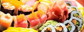 Bishoku Kobo is one of Sushi Love.